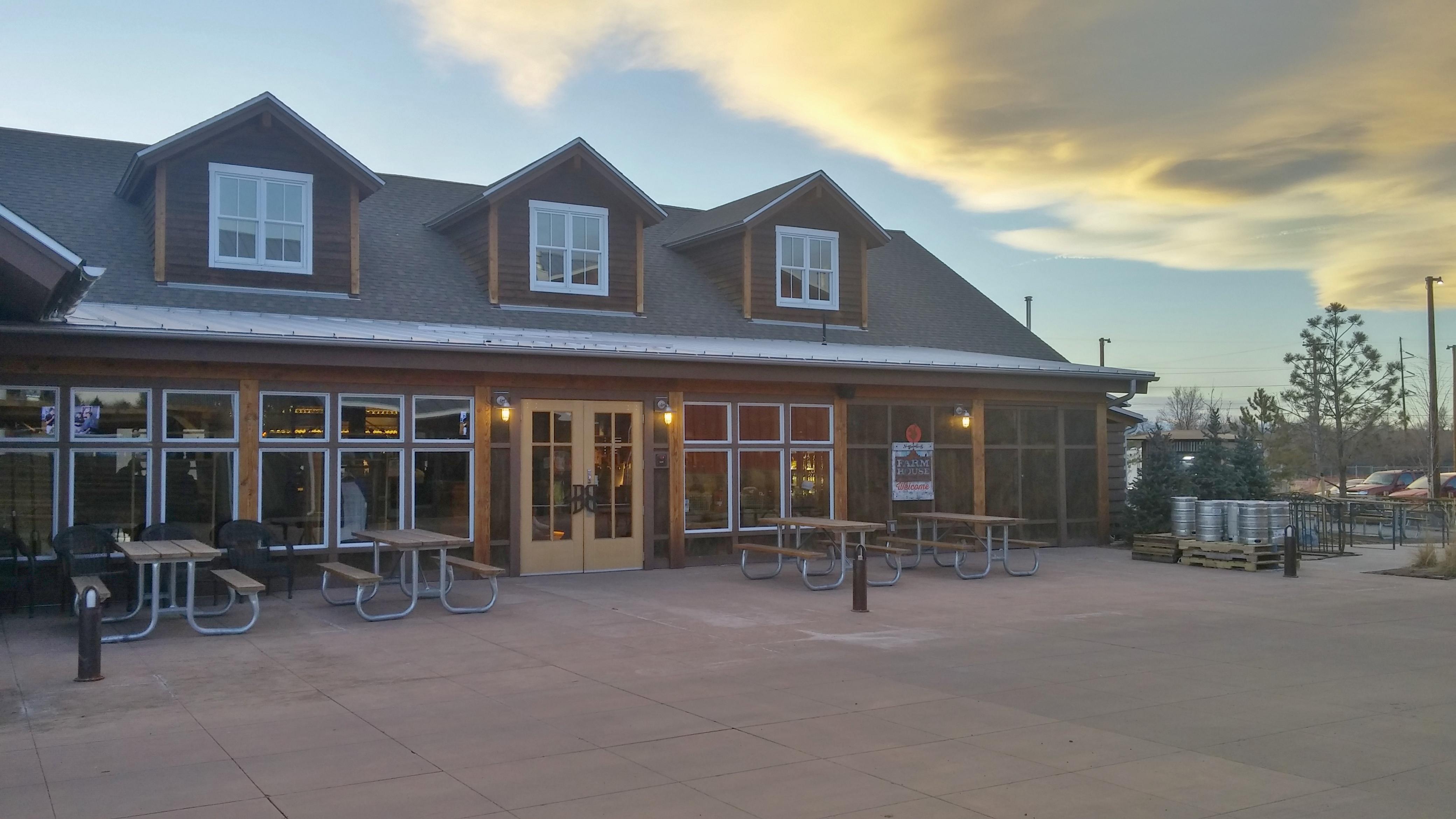 Breckenridge Brewery Farmhouse – Denver Beer Traveler