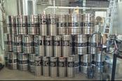 Beryl's Barrels