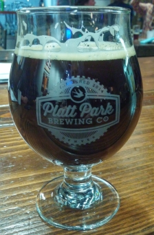 Platte Beer Logo