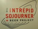Intrepid Sojourner Sign