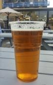 Crate Brewery Beer -Brick Lane London