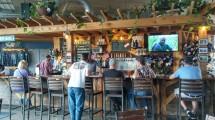 Zuni Street Bar