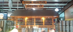 Chain Reaction Taproom