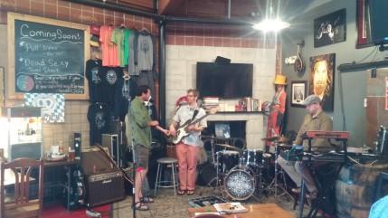 Dead Hippie Band
