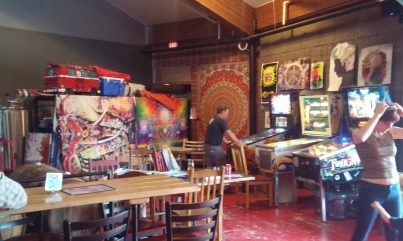 Dead Hippie Taproom