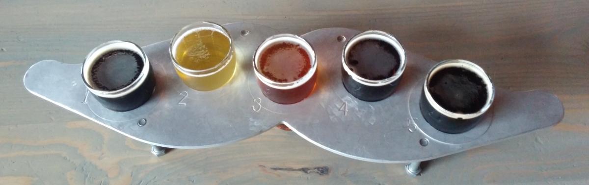 Brewery Snapshot: Grossen BartBrewery